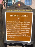 Image for Harvey Girls