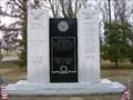Image for City of Milan Veterans War Memorial, Milan, Tennessee