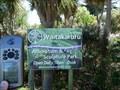 Image for Waitakaruru Arboretum & Sculpture Park