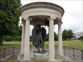 Image for Shropshire War Memorial - Shrewsbury, Shropshire, UK.