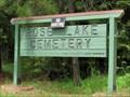 Image for Rose Lake Cemetery - Rose Lake, Idaho