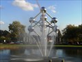 Image for Heysel Fountain