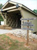 Image for Hurricane Shoals Covered Bridge