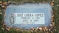 Image for 100 - Jose Loera Lopez - Klamath Falls, OR