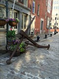 Image for Water Street Anchor (SOUTH) - New York, NY