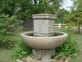 Image for Humane Fountain - Shawnee, OK