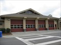 Image for St Helena Main Fire Station - St Helena, CA