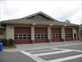 Image for St Helena Main Fire Station - St Helena, CA