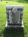 Image for Rebecca C. Acker - Greenwood Cemetery - Fort Worth, TX