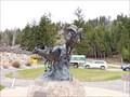Image for Heading For Radium - Radium Hot Springs, BC
