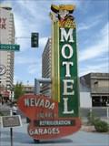 Image for Nevada Motel - Las Vegas, NV