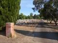 Image for Bridgetown Cemetery -  Western Australia