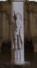 Image for Orlando Column - Dubrovnik