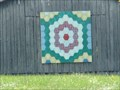 Image for Grandmother's Flower Garden Quilt - Boones Creek, Tennessee