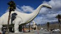 Image for Roadtrip: The Cabazon dinosaurs  -  Cabazon, CA