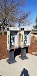 Image for Elkhorn Southbound Rest Area Payphones - Sacramento, CA