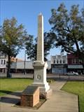 Image for Hamilton B Dickson Memorial - Wharton, TX