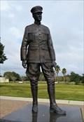 Image for Admiral John H. Towers  - Pensacola, Florida, USA.