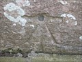 Image for Cut Mark and PA Bolt - St. Edward King and Martyr Church, Corfe Castle, Dorset