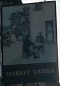 Image for The Market Tavern, Atherstone