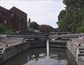 Image for Kennet and Avon Canal – Lock 107 – Blake's Lock – Reading, UK