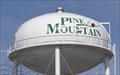 Image for PIne Mountain Georgia Water Tower