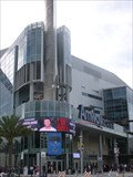 Image for Amway Centre - Orlando - Florida, USA.