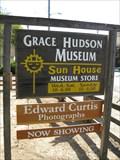 Image for Grace Hudson Museum - Ukiah, CA