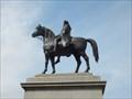 Image for King George IV - Trafalgar Square, London, UK