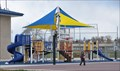 Image for Bernard Fisher Park Playground