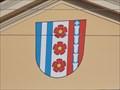 Image for Znak obce Libejovice - okres Strakonice, CZ