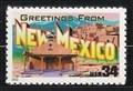 Image for Taos Pueblo, New Mexico