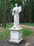 Image for The Dryad - Tsaritsyno, Moscow, RU
