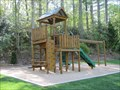 Image for Willow Creek Playground - Hendersonville, North Carolina