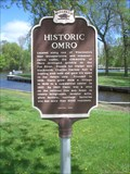 Image for Historic Omro