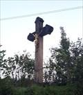 Image for Wayside Cross Wolfgarten - Oeschgen, AG, Switzerland