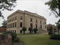 Image for Aitkin County Courthouse and Jail - Aitkin, Minnesota
