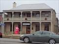 Image for Schmidt-Dietz Building - Fredericksburg Historic District - Fredericksburg, TX