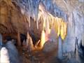 Image for Die Tropfsteinhöhlen von Obir, Kärnten, Austria