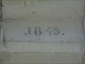 Image for 1845 - Town Hall Bildechingen, Germany, BW