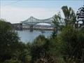 Image for Conde B. McCullough Memorial Bridge  -  North Bend, OR
