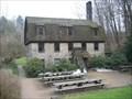 Image for Pioneer Pavillion / Mill Creek Furnace