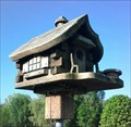 Image for At the trailer bird house - Rondeau, Ontario