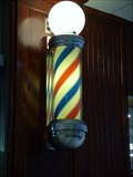 Image for Barber Pole - Mississauga, Ontario