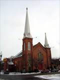 Image for First Baptist Church [of Jackson]