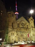 Image for St Andrew's Church -- Toronto, Canada