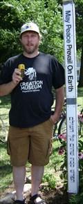 Image for Lakeside Peace Pole