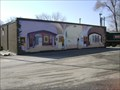Image for Reflections Mural - Scarborough, Ontario, Canada