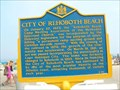 Image for City of Rehoboth Beach (S-90) - Rehoboth, DE