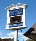 Image for Chemung Canal Trust Company - Watkins Glen, NY